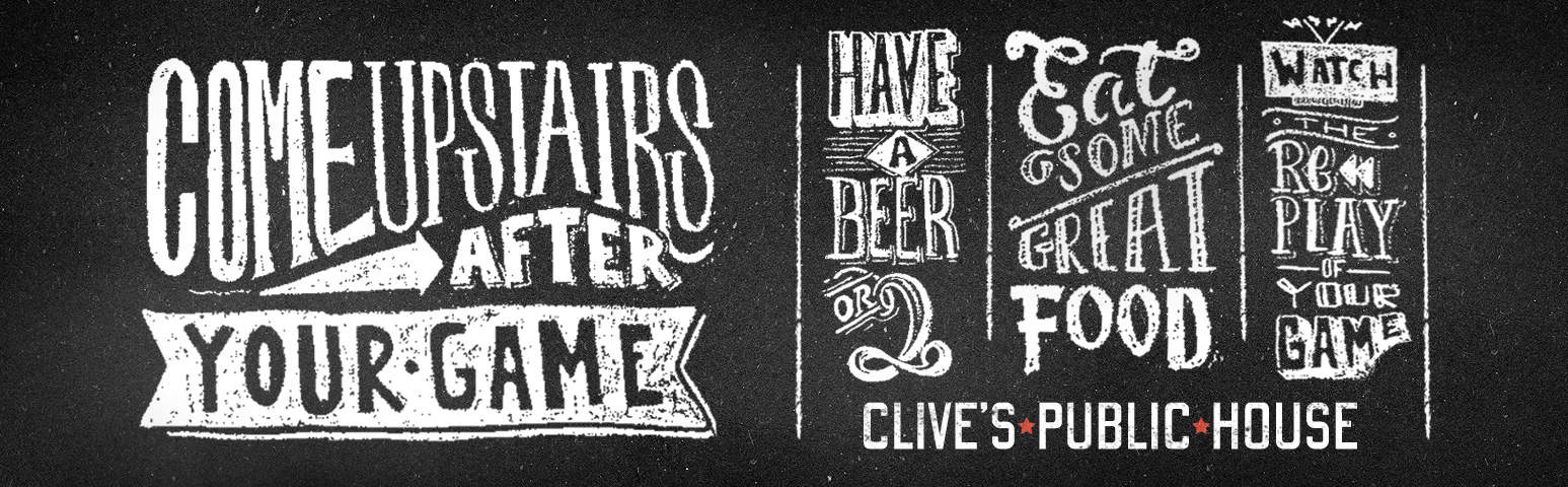 Clive's Pub