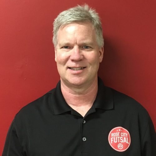 Kevin Murray - General Manager at Rose City Futsal an Indoor Soccer facility in Portland Oregon