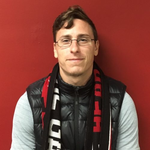 Chris Croft - Operations Director at Indoor Soccer and Futsal Facility