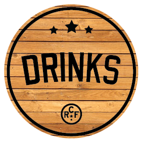 drinks, beer, wine, drink menu