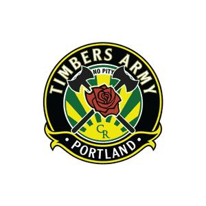 timbers army portland