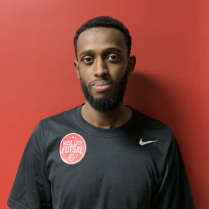 Abdi Futsal Coach