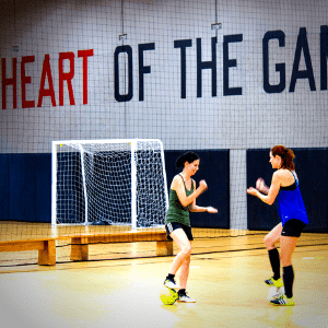Adult Futsal Leagues and Classes