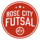Rose City Futsal Home