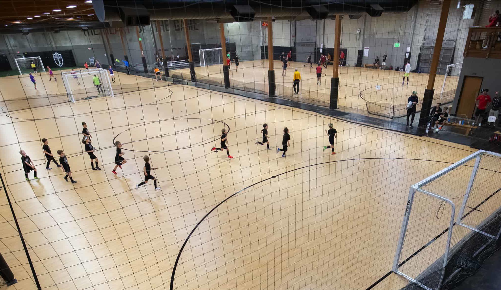 Rose City Futsal EAST